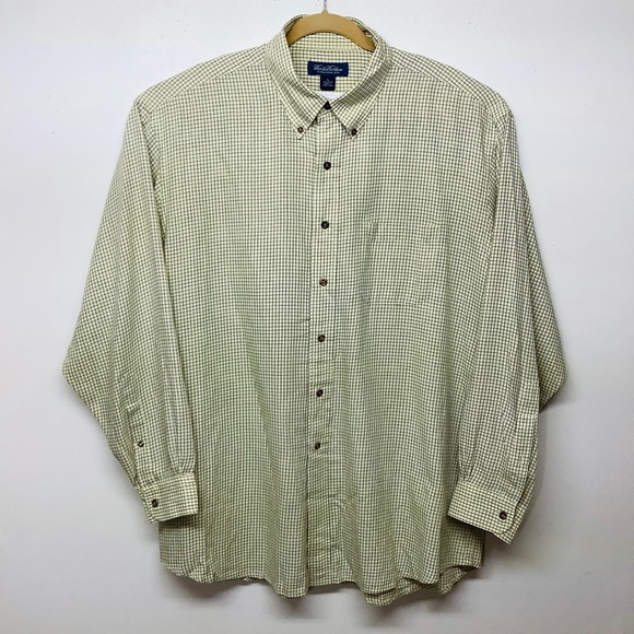 Brooks Brothers Other - Brooks brothers XL dress casual button down shirt